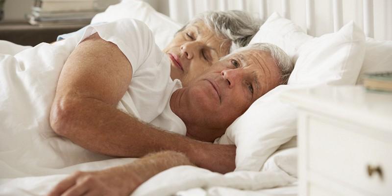 Лечение импотенции мужчине 60 лет