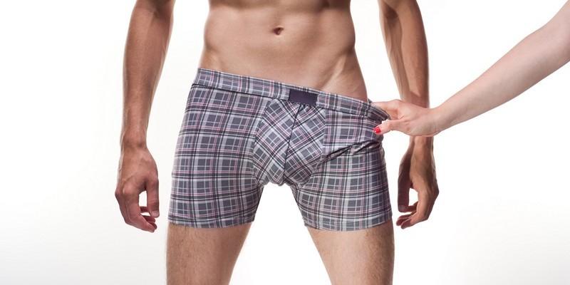 Массаж для повышения потенции: у мужчин в домашних условиях