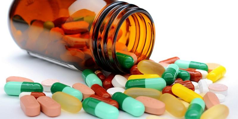 Таблетки для улучшения потенции