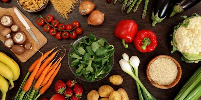 Продукты питания повышающие потенцию у мужчин мгновенно