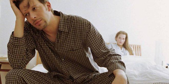 Причины низкой потенции у мужчин