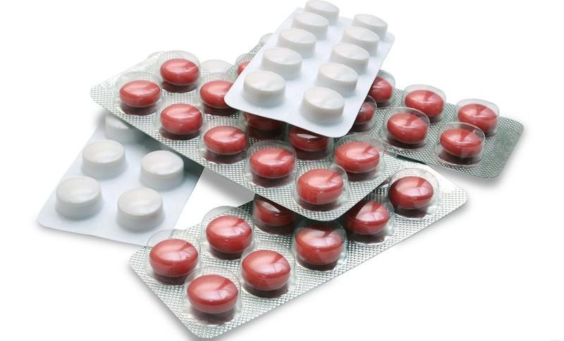 Таблетки для снижения потенции