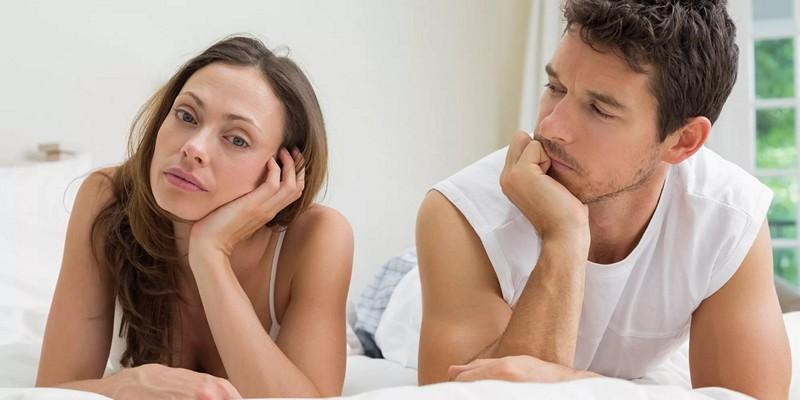 Привыкание к партнеру секс