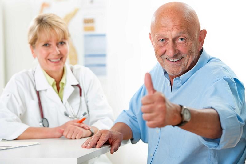 Восстановление потенции после удаления аденомы простаты – реабилитация после простатэктомии