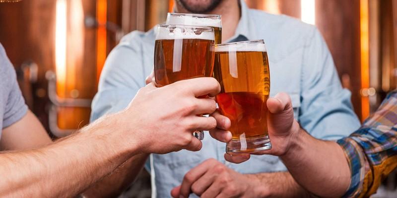 алкоголь для потенции