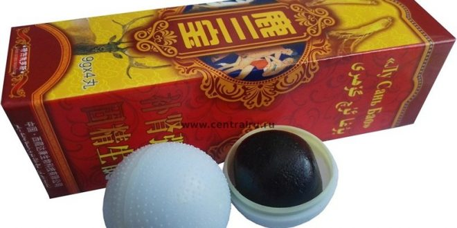 Китайские шарики для потенции. Как применять, отзывы