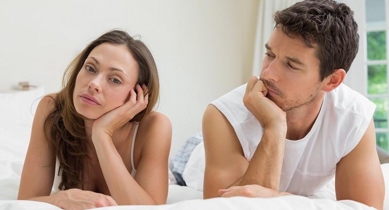 Нет сексуального влечения при беременности