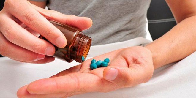 Лекарства снижающие потенцию у мужчин