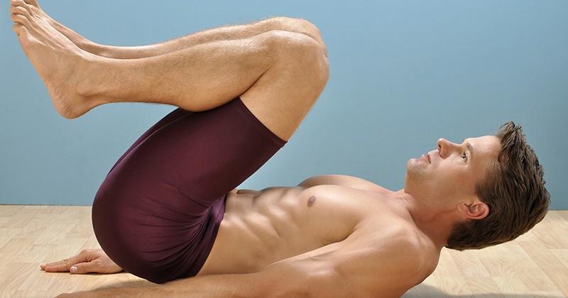 Интимнамная гимнастика для мужчин