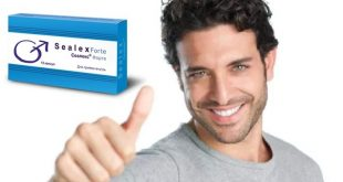 Сеалекс для повышения потенции и уровня тестостерона