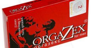 Оргазекс для нормализации сексуальной активности