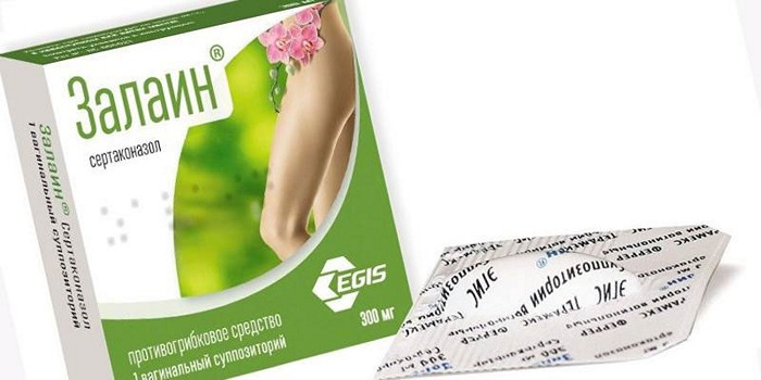 Список недорогих, но эффективных свечей от молочницы для женщин